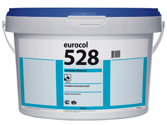 Forbo 528  EUROSTAR ALLROUND 13/20кг